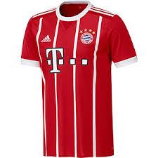 Real madrid, bayern münchen, juventus fc & manchester united 2019 fantasy kit. Bayern Munich Football Shirt Archive