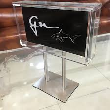 Steel Stands For Display Buy Cheap China steel desktop display stand Products Find China 98
