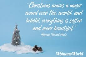 Beautiful Christmas Quote Best of Merry Christmas Quotes Of Love To Send To Family And Friends