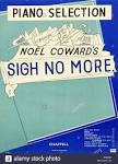 Sigh No More album by Noël Coward