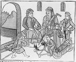 Late Middle Ages Hospitals