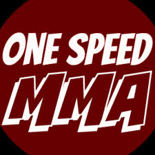 One Speed MMA Podcast