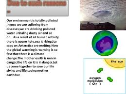 ppt on save earth conserve energy 18