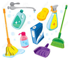 custodian supplies clip art - Clip Art Library