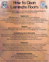 the best cleaning laminate wood floors ideas pinteres on diy wood floor cleaner and polish kristys