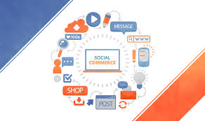 Is Social Media A Viable Sales Channel For Businesses Infographic