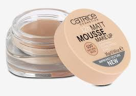 catrice 12h matt mousse make up 4