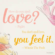 9 Winnie The Pooh Quotes