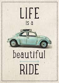 Vw Quote Mooie quote voor op de kinderkamer met volkswagen kever My Style 22