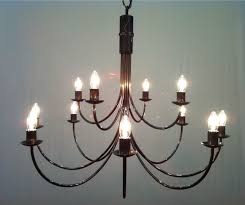 the belton collection 2 tiered 12 arm candle chandelier