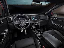 kia sportage 2000 interior. new kia sportage interior shown ahead of official debut reveals 2016 promising the will come with a roomier m 2000