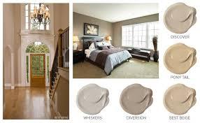 ppg beige paint colors