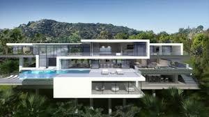 Modern Glass House Designs - YouTube