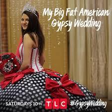 My Big Fat American Gypsy Wedding - The ultimate gypsy vs gorger ...