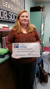 Clay-Chalkville English teacher wins $1,000 grant | The Trussville ...