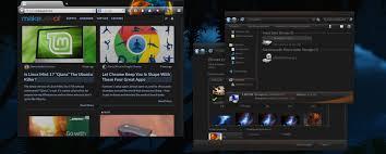 windows theme free 10 dark windows themes skins to reduce eye strain