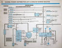 1988 ford f 250 wiring diagram 83 ford ranger wiring diagram 83 image wiring diagram 83 ford f 250 ignition module wiring