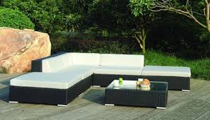 Resin Wicker Sectional Patio Furniture   Resin Wicker Patio Furniture   Ethan  Allen Wicker Furniture