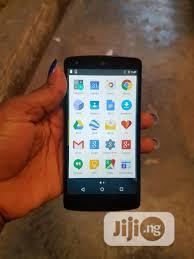 LG Nexus 5 16 GB Black in Ikeja ...