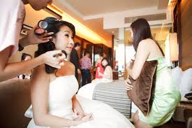 cyndi s wedding makeup by thelittlebrush singapore makeup artist