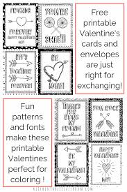 Our designs include classic cards, detailed hearts, and even religious coloring sheets. Printable Valentine Cards To Color The Kitchen Table Classroom