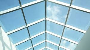glass roof extensions in surrey