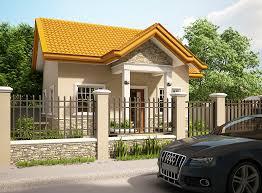 small house designs shd 2016003 pinoy