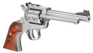 ruger single ten 22 revolver