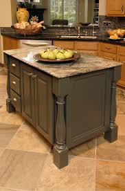 Wooden Kitchen Furniture 17 Best Ideas About Oak Cabinet Kitchen On Pinterest Painting