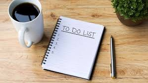 List To Do The Best To Do List Apps For Task Management