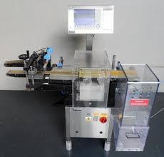 Фармацевтическое оборудование из Европы Весы контрольные весы  r12420dg