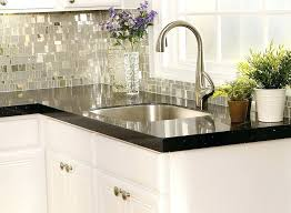 amazing home elegant black granite backsplash in countertop ideas com black granite backsplash challengesoing