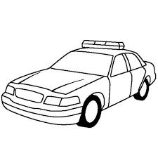 police car clipart black and white. Unique White Police Car Clip Art Clipart  Clipartix Free Stock In Car Clipart Black And White U