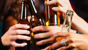 Caught Pubs Hub To Underage Alcohol In Leyland amp; - Selling Three Preston
