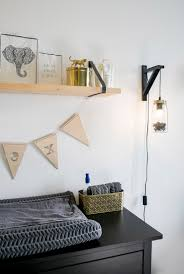 De Babykamer Vol Jungle Behang Van Amanda Interior Junkie