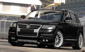 2008 Volkswagen Touareg R50 related infomation,specifications ...