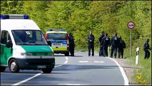 Image result for German police thwart Boston-style