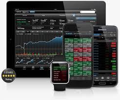 Teletrader Apps