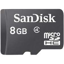 Sandisk 8GB SDSDQM-008G-B35 Hafıza Kartı Fiyatları