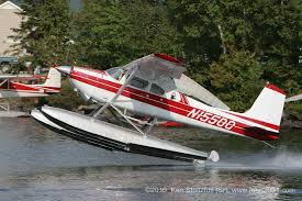 cessna floatplane short takeoff cessna floatplane short water takeoff