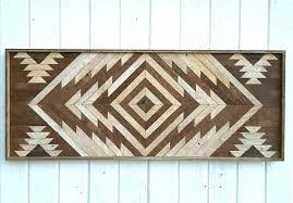 chevron wood wall image 0 geometric look wallpaper full size of how to make art rustic chevron wood wall