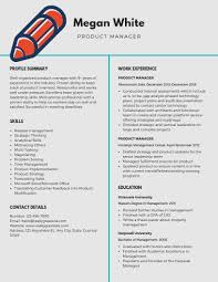 Audit Manager Resume Samples Product Manager Resume Example