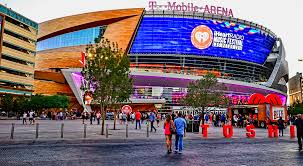 T Mobile Seating Chart Basketball T Mobile Arena Wikipedia
