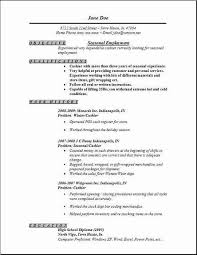 examples of resume format the job hunt writing an international resume template for job