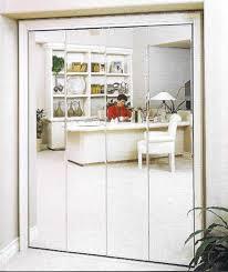 Updating Closet Doors Update Mirrored Closet Doors All Home Design Ideas Best