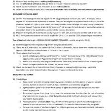 College Resume Format Best 20 Resume Formats For College Students ...
