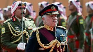 ملك الأردن يعلن استعادة السيادة على الباقورة والغمر بموجب انتهاء الاتفاق مع  إسرائيل بشأنهما
