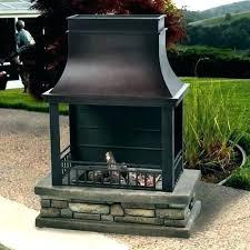 precious propane outdoor fireplace propane outdoor fireplace canadian tire