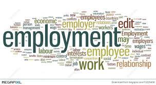 Employment Words Tirevi Fontanacountryinn Com