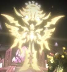 Holy Light Art